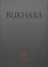 Bukhara - Luksusowe orientalne  okładziny tekstylne