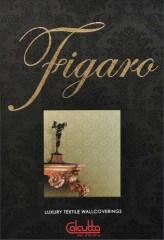 Figaro - Luksusowe Okładziny tekstylne