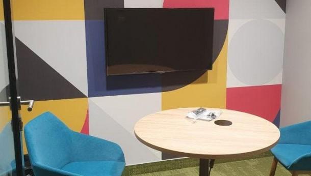 Tapety inspirowane pomysłami klientów
