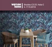Targi Warsaw Home 4-7.10.2018