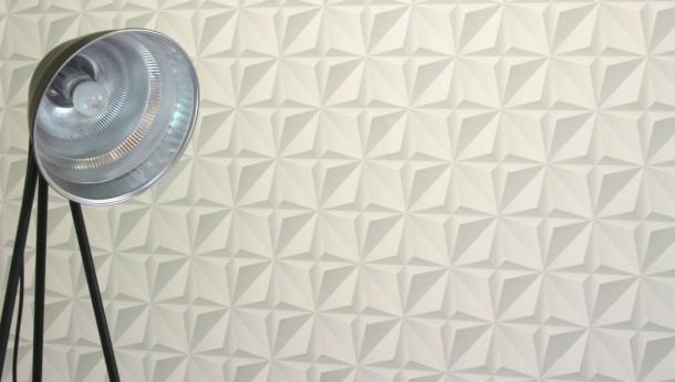 Ściany z efektem 3D